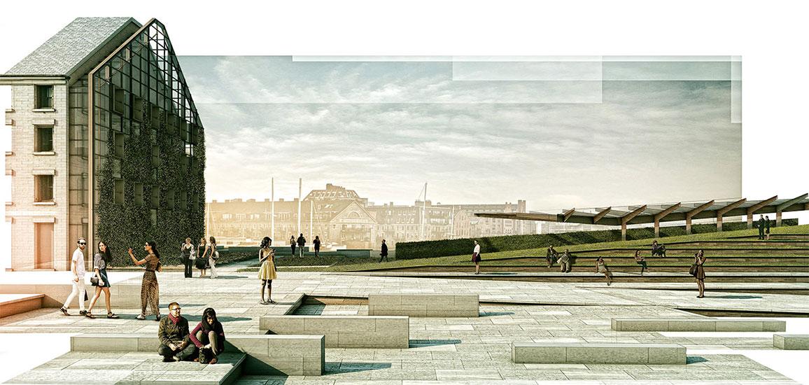 Metropa curso de photoshop para arquitectos for Cursos para arquitectos